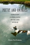 Poetry and Animals: Blurring the Boundaries with the Human