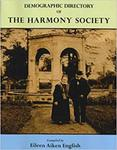 Demographic Directory of the Harmony Society by Eileen Aiken English