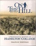 On the Hill: A Bicentennial History of Hamilton College, 1812-2012